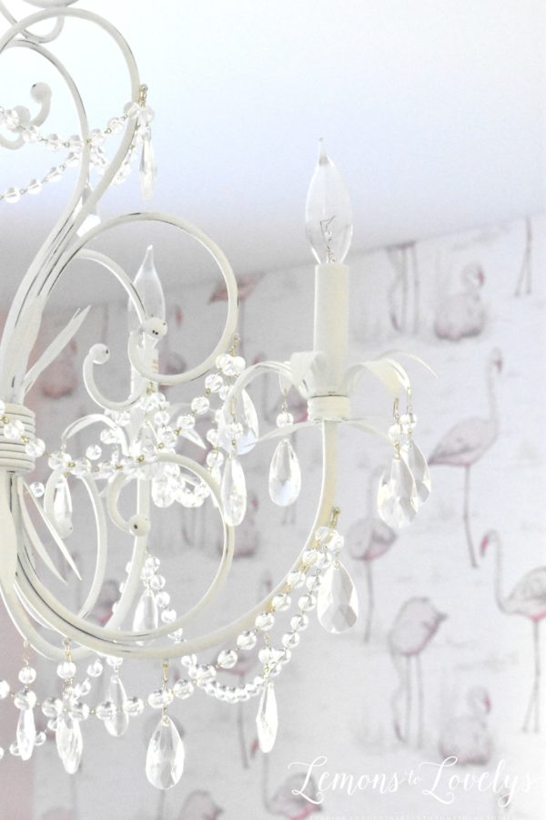 Baby nursery lighting by lamps plus lemons to lovelys aloadofball Image collections